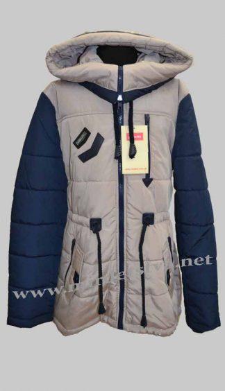 Куртка демисезонная для девочки Nestta Mango