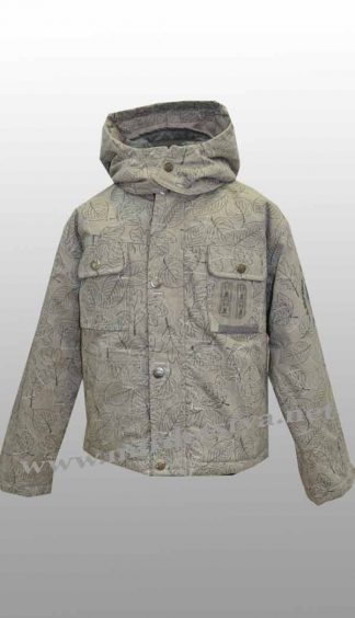 Куртка демисезонная для мальчика Ativo A-049
