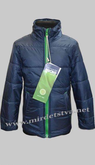 Куртка демисезонная для мальчика BoGi 501.006.0246.01