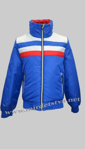 Куртка демисезонная для мальчика Vivaton Феррари 1312002