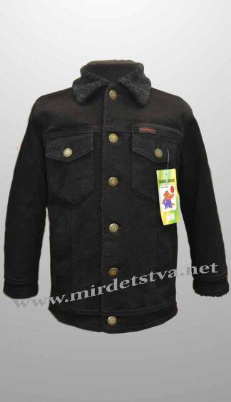 Куртка для мальчика Tango Jeans M-482