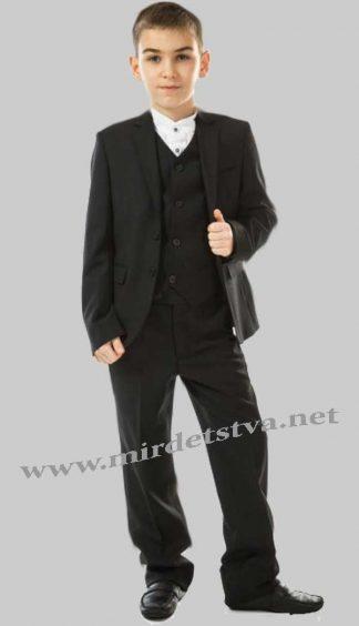 Пиджак школьный для мальчика KidsCouture 717116003