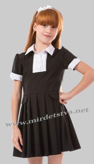 Платье школьное для девочки KidsCouture 7171940261
