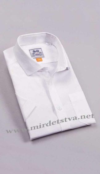 Рубашка для мальчика BoGi 002.001.0252.01 короткий рукав