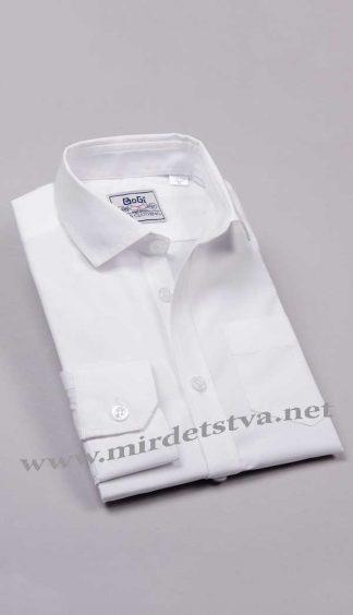 Рубашка для мальчика BoGi 004.001.0174.01