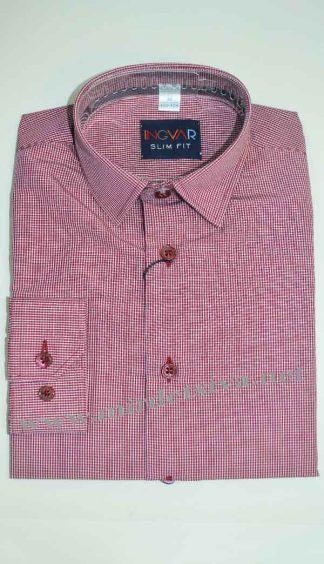 Рубашка для мальчика INGVAR арт. 50133bz01