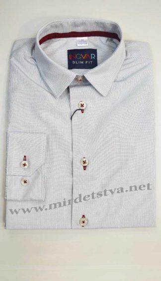 Рубашка для мальчика INGVAR арт.111