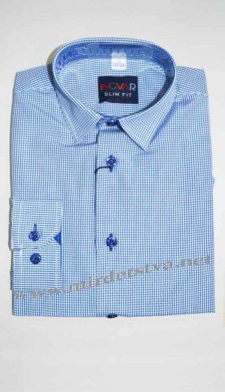 Рубашка для мальчика INGVAR арт.6310/34