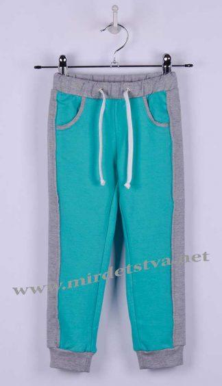 Спортивные штаны для девочки BoGi 401.004.0246.02