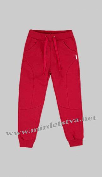 Спортивные штаны утепленные для девочки Бемби ШР364