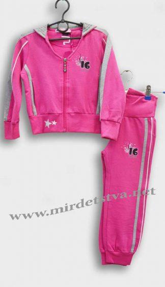 Спортивный костюм для девочки Ativo PT609