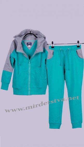Спортивный костюм для девочки BoGi 801.006.0251.03