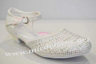 Туфли для девочки Канарейка КА22