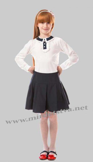 Юбка школьная для девочки KidsCouture 7171531141