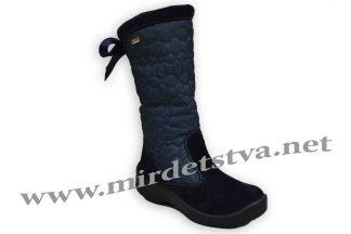 Зимние сапоги для девочки Floare 2424561830